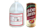 Bon Ami soap cleaner