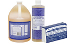 Disinfectant Soap and Liquid Cleaner